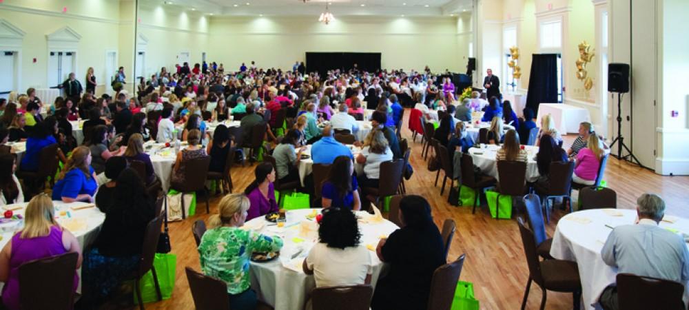 Chamber Seeks Classroom Donations For Teacher Breakfast