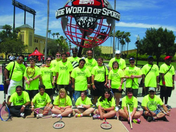 Brandon Sports And Aquatic CenterSeeks To Set Record, Special Olympics Competition