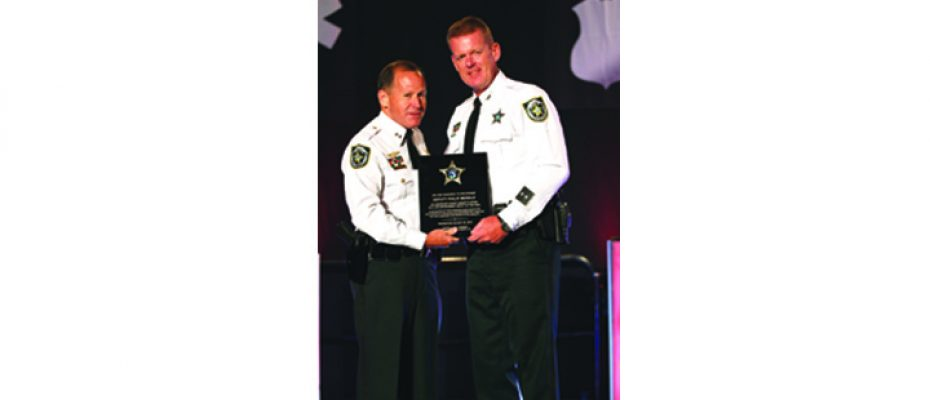 Community Honors First Responders During 20th Annual Our Heroes Luncheon