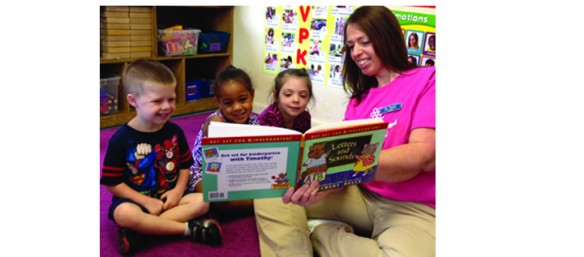 Morning Glory Preschool Offers Summer Camp, After School Care