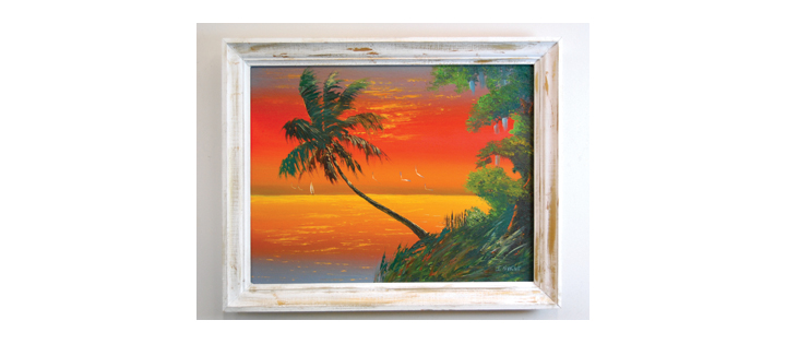 The Tampa Bay History Center Features Exhibition From The Florida Highwaymen