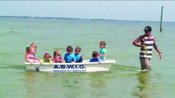 Group Seeks Bids & Hosts Meeting For Apollo Beach Waterway Dredging Project