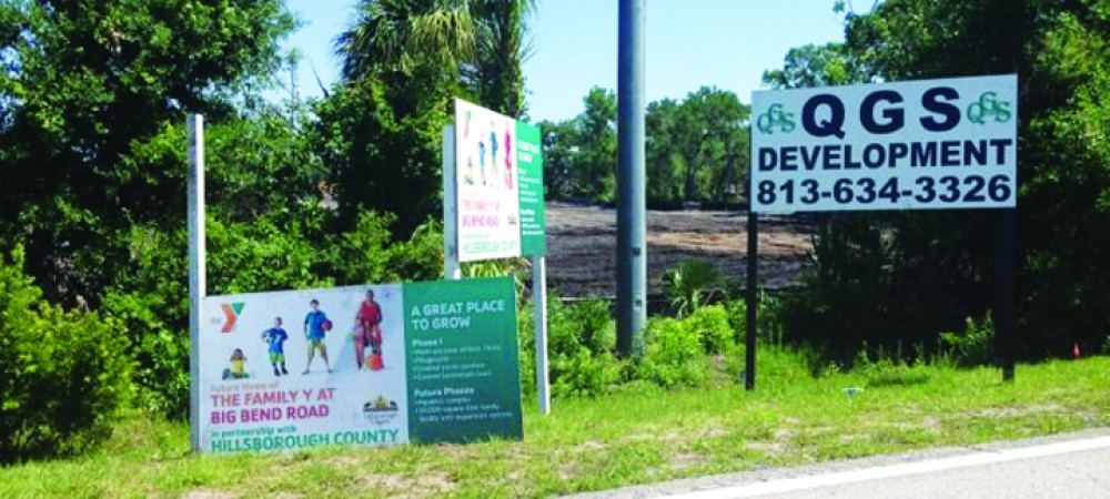 Family YMCA at Big Bend Road