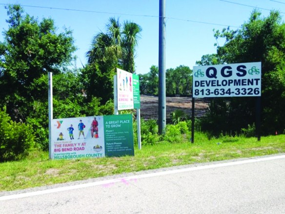 Family YMCA At Big Bend Rd. To Bring Over 125 Jobs