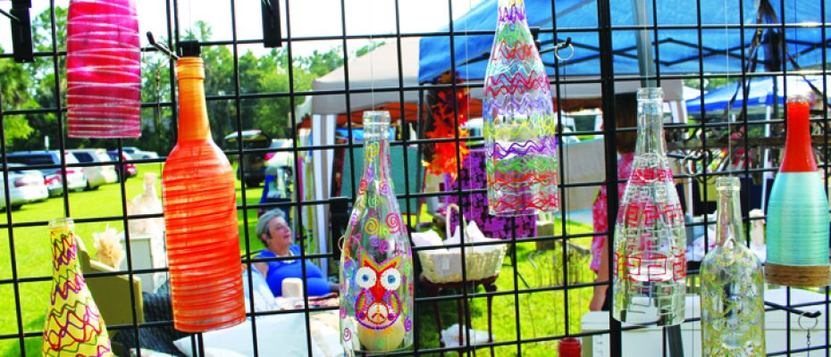 Christmas In July Bazaar In Lithia Hosted By Grace United Methodist Church