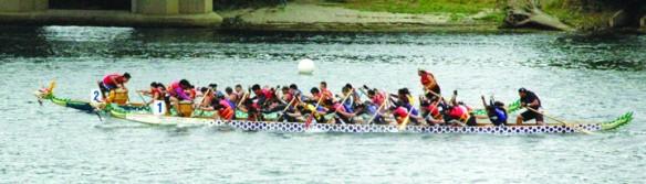 MiraBay Seeking Dragon Boat Paddlers, Hosting Summer Swim Lessons & More