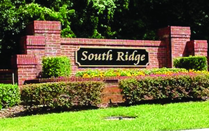 Dues, Voting And Lakefront Rules In South Ridge