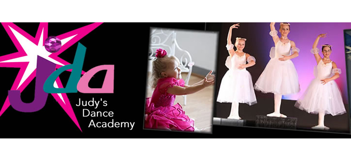 Judy's Dance Academy Celebrates National Dance Day