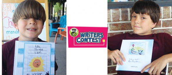 Valrico Brothers Finalists In PBS Writing Contest