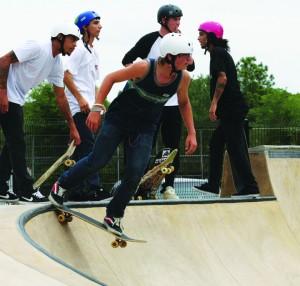 SPORTSBrandon Skate Park