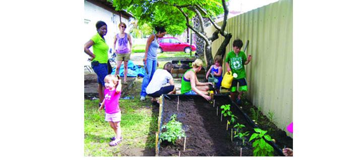 Apply Now For 2015 Hillsborough County Neighborhood Mini-Grants