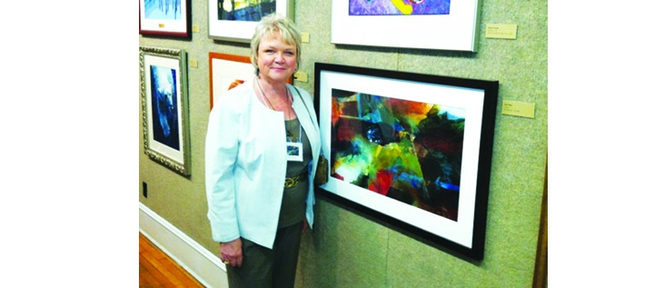 Artists Invited To Submit Entries For ARTWORKS 2014