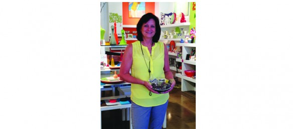 Orange Home Accessories' Christmas In July To Benefit A Kid's Place