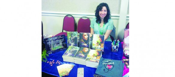 Ruskin Author Book Series Makes Top 50 Indie Books List