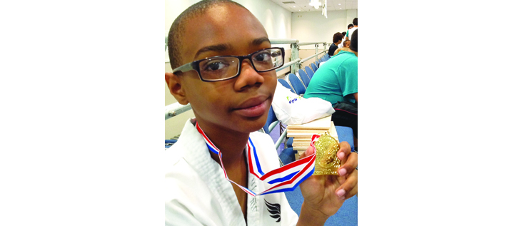Riverview Martial Arts Student Wins Three Gold Medals, Ruskin Teen Wins Golf Tourney
