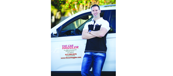 Car Haggler Makes Vehicle Purchasing Stress-Free
