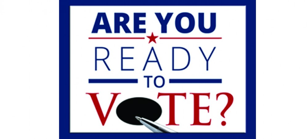 Make Your Voice Heard, Vote In Local Primary Elections
