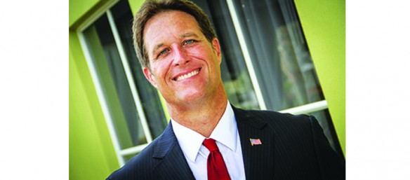 Rick Cochran Pursuing County Commissioner, District 4 Position With Leadership Through Service