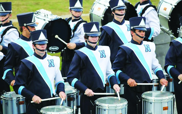 "Bike Donations Needed As Newsome Marching Band Embarks On ""Le Tour"" This Season"
