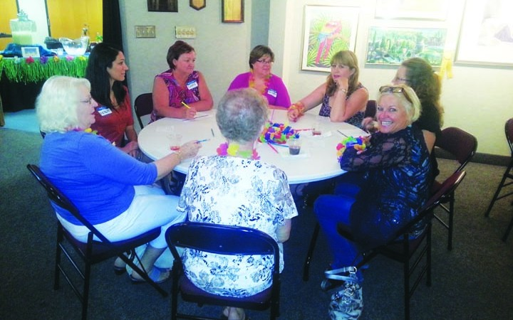 Center Place To Hold Beach Themed Bunco To Raise Program Funding