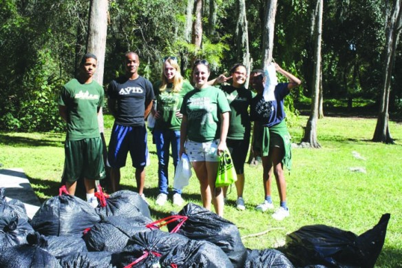 Organization Seeks Community Support For Annual Hillsborough River Costal Cleanup