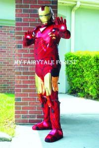FairytaleIronman