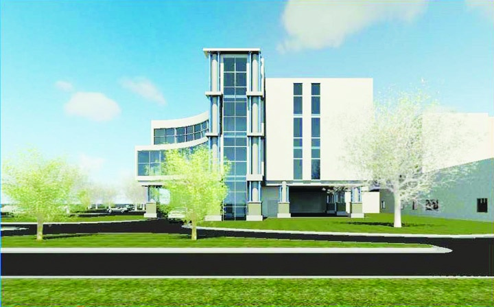 South Bay Hospital To Expand, Renovate Facility Including New Patient Tower