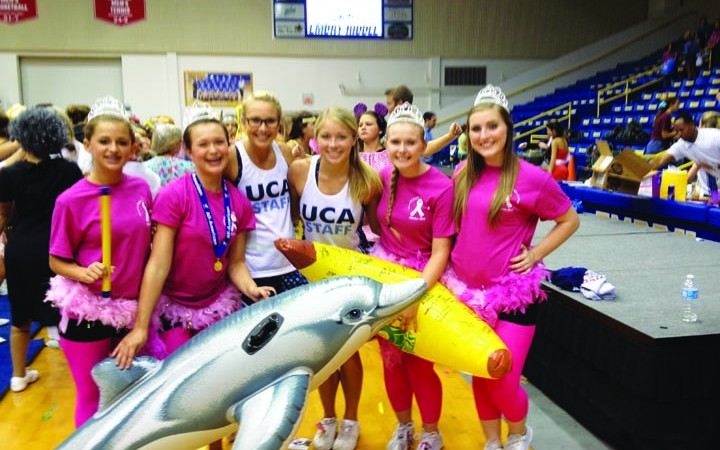 Brandon Eagles Cheerleaders Win Awards, New Local Elite Junior Gymnast & More