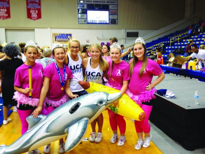 Brandon Eagles Cheerleaders Win Awards, New Local Elite Junior Gymnast &More