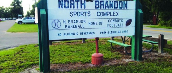 County Hosts Public Meeting To Discuss Proposed Expansion At North Brandon Sports Complex
