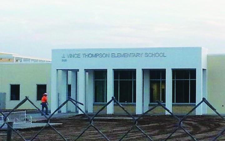 District To Open First LEED-Certified Elementary School In Ruskin