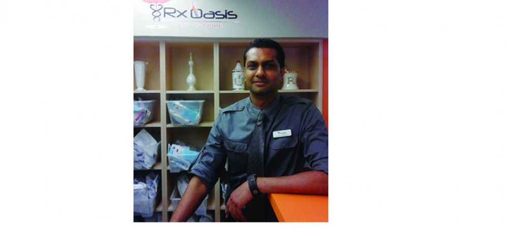 Rx Oasis Relocates For Customer Convenience