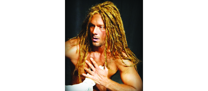 Riverview Resident To Star In Production of Tarzan