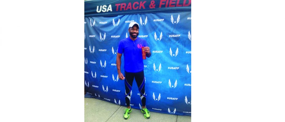 Riverview Resident Places In Track & Field Competition, Bloomingdale Blaze Advances To World Series