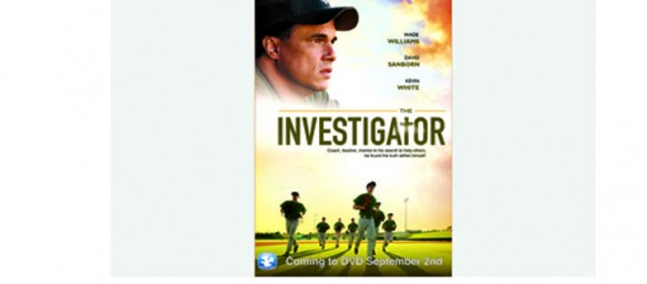 The Investigator Movie Filmed Locally Goes On Sale at Wal-Mart NationwideSeptember 2