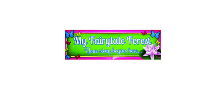 Meet Elsa, Anna And More With My Fairytale Forest