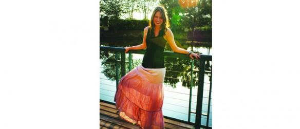 Osprey Observer Staff Spotlight: Nicole Schoen