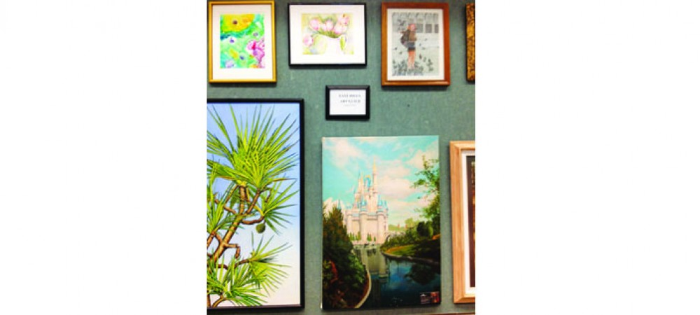 Eastern Hillsborough Art Guild Showcases Talent In Annual Members' Show