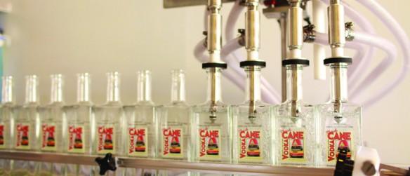 Travels, Tales & Tours: Florida Cane Vodka