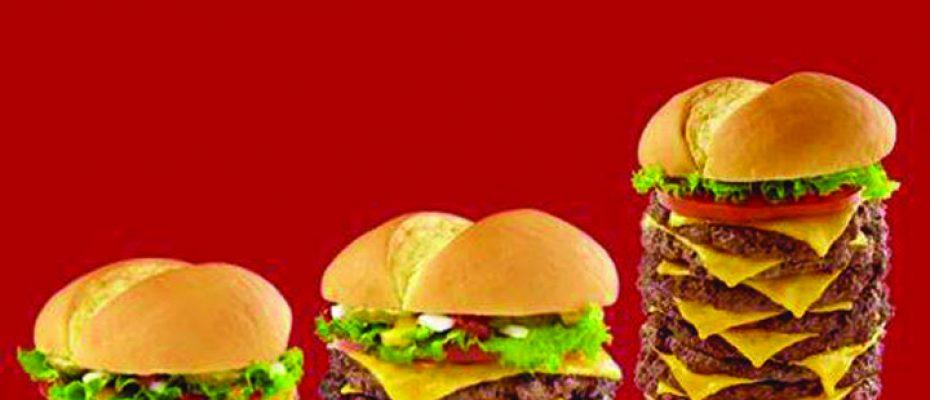 Way Back Burgers