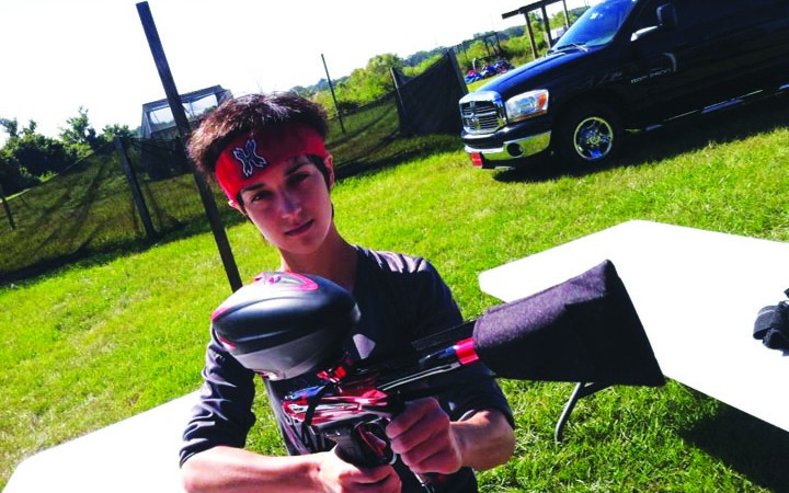 New Paintball Facility Takes Aim In Hillsborough