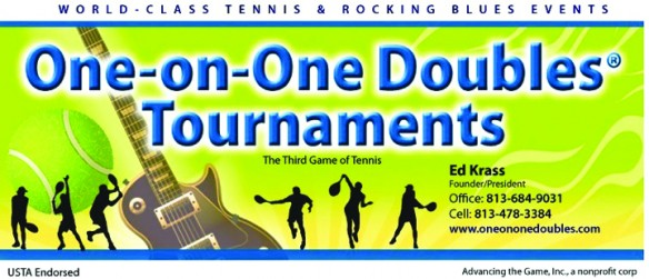 Pro Tennis Tournament, Live Rockin' Blues Concert Event Coming To Buckhorn Springs