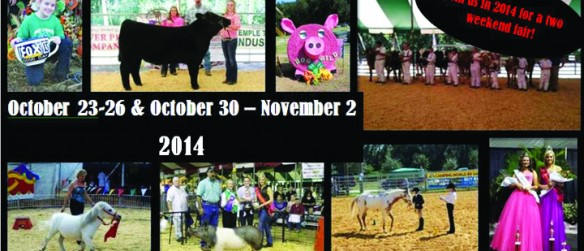 Hillsborough County Fair Adds First Annual Truck And Tractor Pull To Events