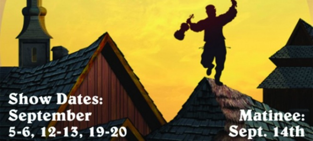 Village Players Presents Fiddler On The Roof