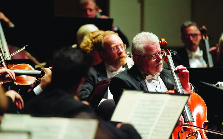 "Florida Orchestra: Pick Your Favorites With A ""Compose Your Own ""Series"