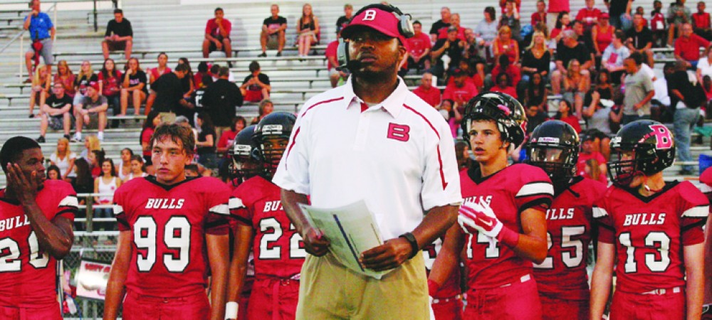 Bloomingdale High School Begins Football Season With New Head Coach