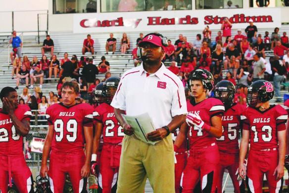 Bloomingdale High School Begins Football Season With New Head Coach