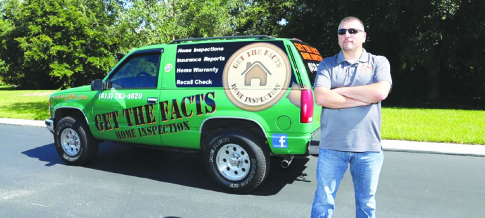 Home Inspection Company Helps Homeowners Get The Facts