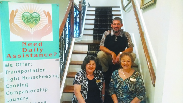 Helping Hands Caring Hearts Lends Assistance To Individuals In Need