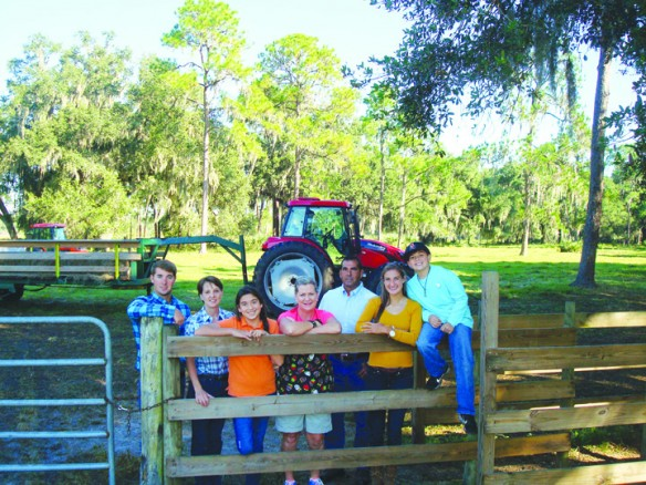 Third Annual Fox Squirrel Corn Maze Offers Activities For Whole Family
